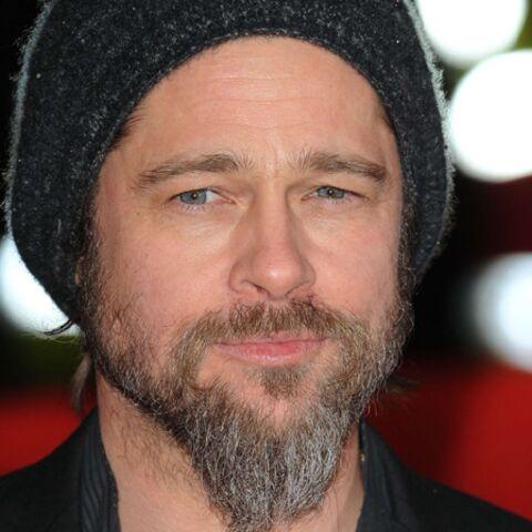 Brad Pitt, un fantasme que vous pardonnerait votre homme