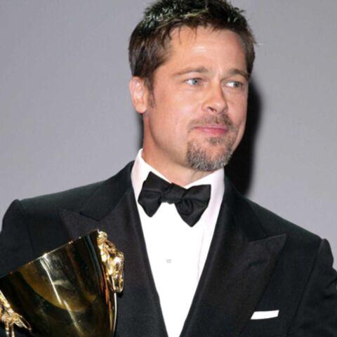 Brad Pitt, meilleur acteur avant l'heure