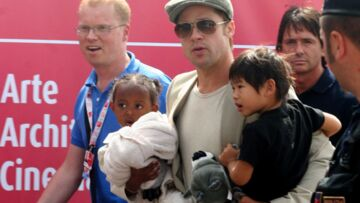 Brad Pitt: va-t-il craquer?
