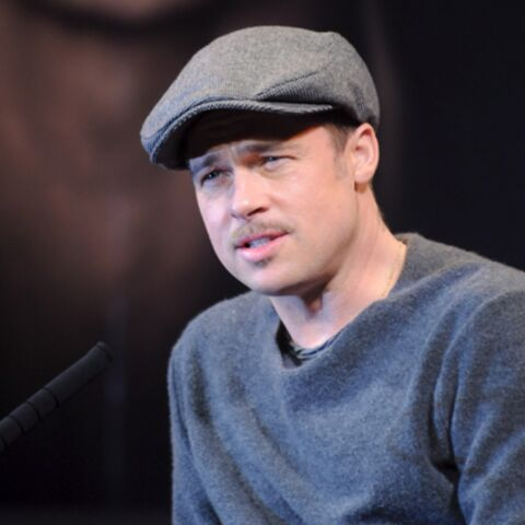 Brad Pitt : au plus mal, il annule une apparition officielle