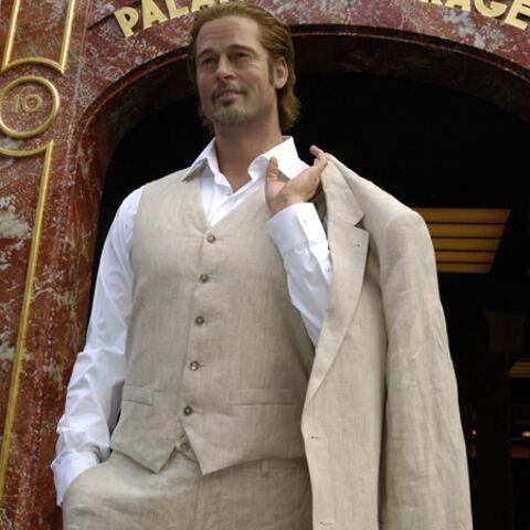 Brad Pitt s'installe à Paris pour toujours