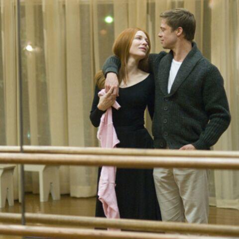 L'Etrange Histoire De Benjamin Button avec Brad Pitt: découvrez les images du film