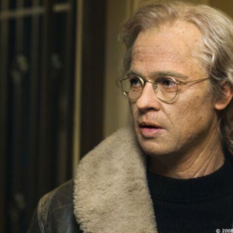 Brad Pitt éblouissant dans L'Etrange Histoire de Benjamin Button