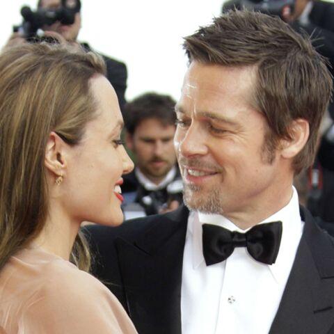 Brad Pitt et Angelina Jolie passeront l'été ensemble