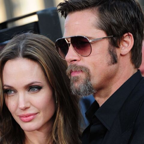 Une petite Syrienne chez Brad et Angelina?