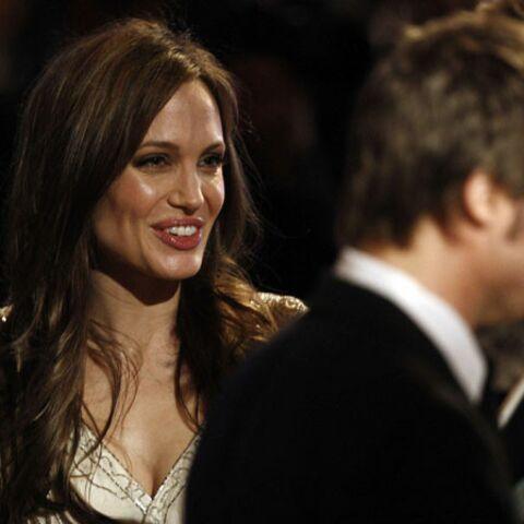 Angelina et Brad plus amoureux que jamais?
