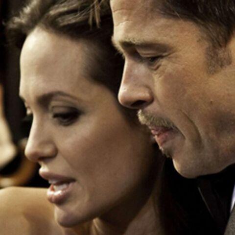 Brad Pitt: bientôt le clap de fin avec Angelina Jolie?