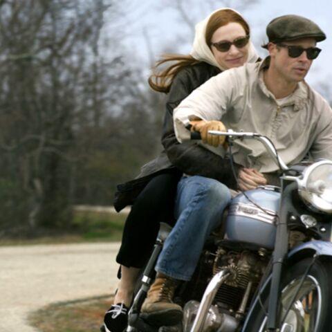 Benjamin Button: Brad Pitt et Cate Blanchett jouent la montre