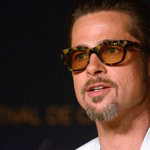 Brad Pitt et Jennifer Aniston: la polémique, encore