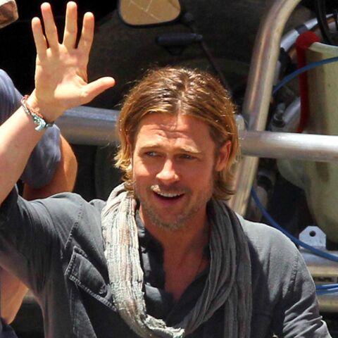 La croisade de Brad Pitt pour le mariage gay continue