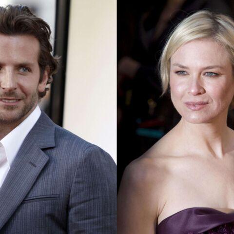 Bradley Cooper et René Zellweger, un amour naissant?