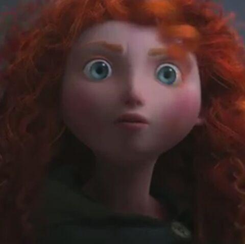 Pixar présente Brave, le film qui succèdera à Cars 2