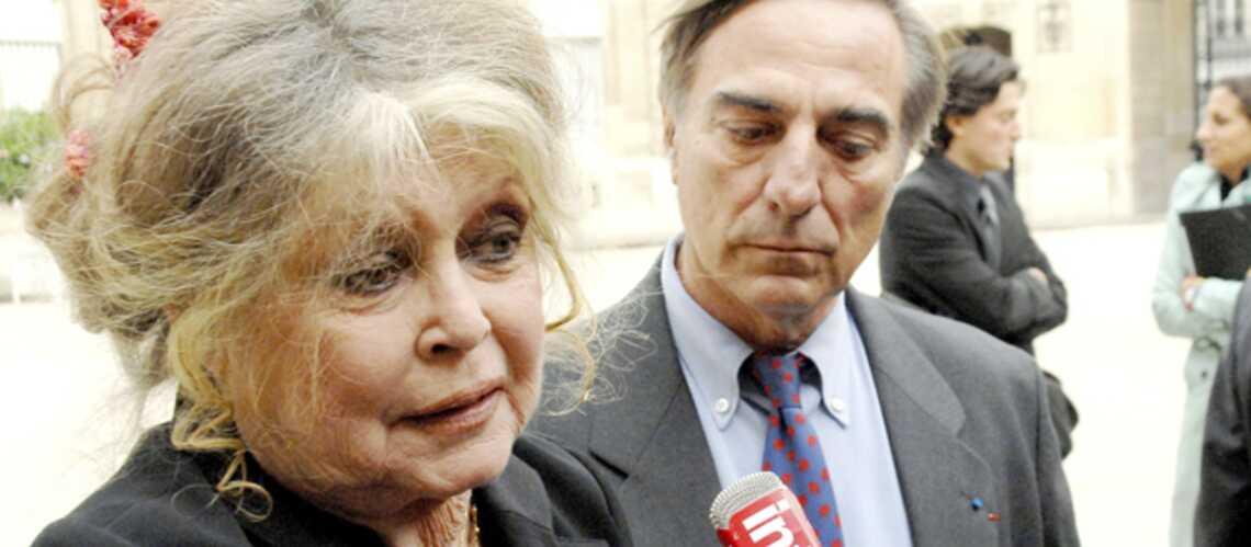 Brigitte Bardot prédatrice de l'amour