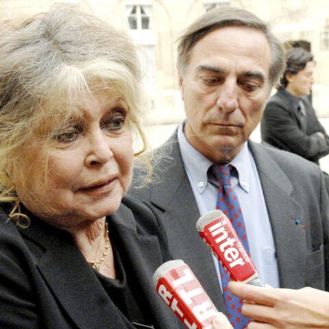 Brigitte Bardot vole au secours des renards