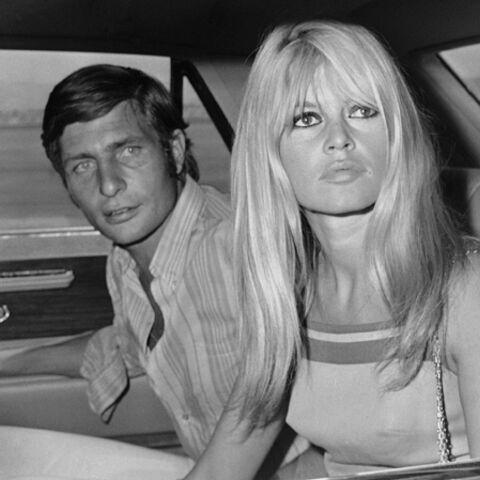 Brigitte Bardot, brisée par le décès de Gunter Sachs