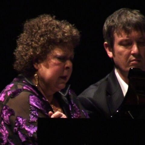 Musique Classique: une Victoire d'honneur pour Brigitte Engerer