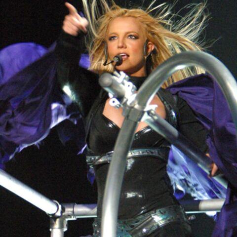 Une thérapie spéciale pour Britney Spears