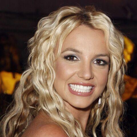 Britney Spears: son come back est différé