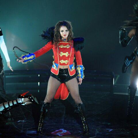 Britney Spears: son Circus au succès mitigé