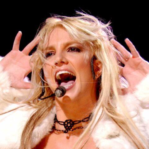 Britney Spears attaquée par Vuitton