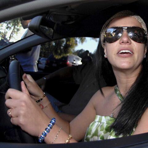 Le procès de Britney Spears annulé
