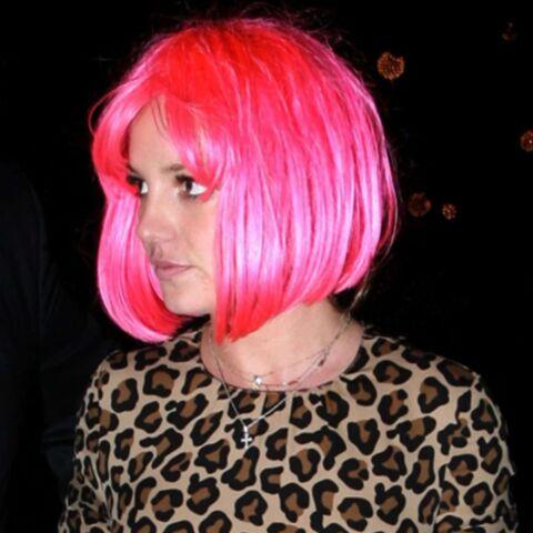Britney Spears: sa sex-tape en vente?