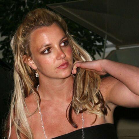 Britney Spears est retombée dans les bras d'Adnan Ghalib!