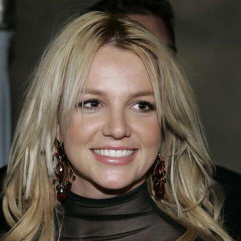 Britney Spears passera deux jours et une nuit par semaine avec ses enfants