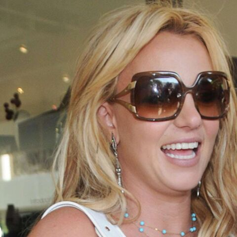 Britney Spears adore les web blagues