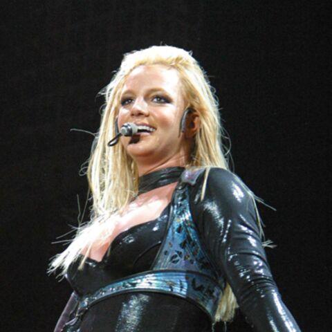 Britney Spears en route vers les MTV Vidéo Music Awards
