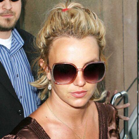 Britney Spears se ruine en frais de justice