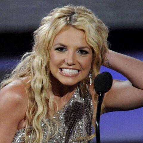 Britney Spears reste sous la responsabilité de son père