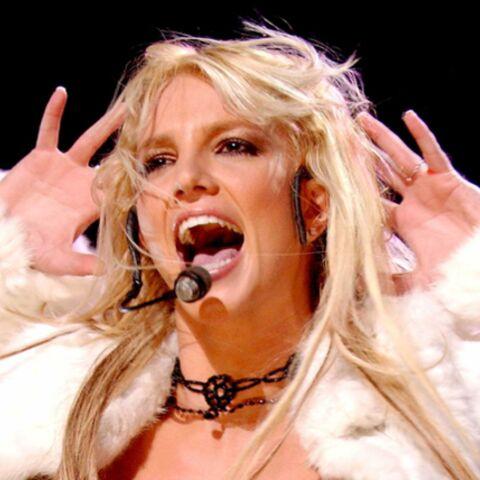 Britney Spears fait son cirque