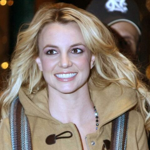 Britney Spears fête ses 27 ans avec trois jours d'avance!