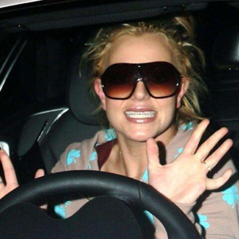 Le chantage de Britney Spears