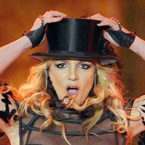 Britney Spears: plus de peur que de mal