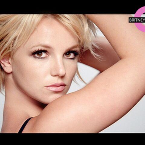 Britney Spears: un dernier album bien marketé