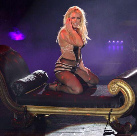 Esclave de son playback, Britney Spears déchaine la polémique