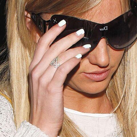 Britney Spears: pour son bodyguard, c'est elle la menace