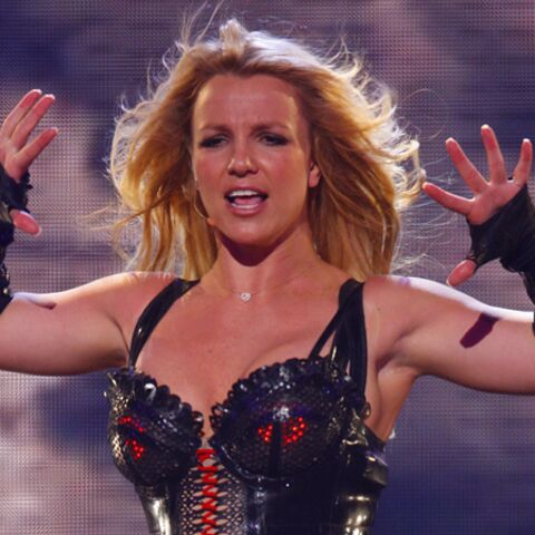 Britney Spears: s'offre un « resto-baskets »