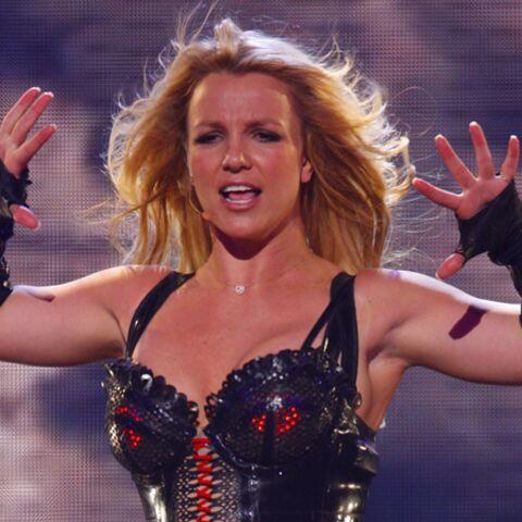 Pas de Britney Spears avant la prière du soir