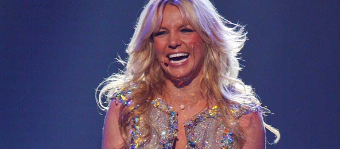 Britney Spears: encore une victime de photoshop