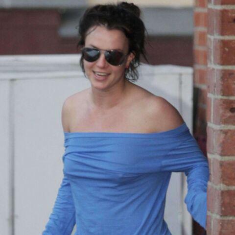 Britney Spears: un mariage en famille