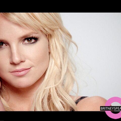 Britney Spears: découvrez son nouveau clip