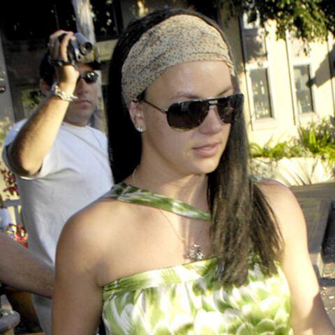 Britney Spears: son divorce d'avec Kevin est prononcé
