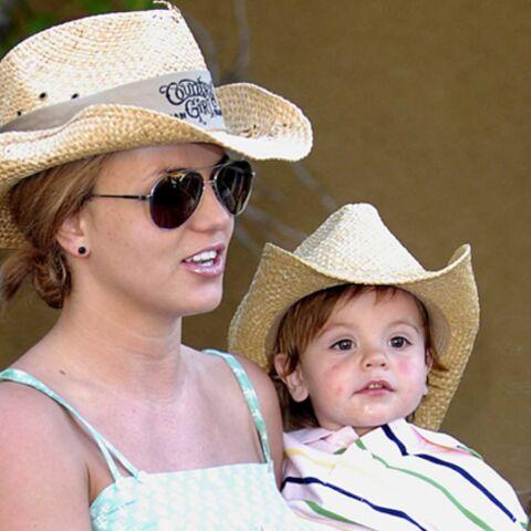 Britney Spears: vers un droit de visite en solo?