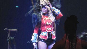 Britney Spears fait rugir ses fans