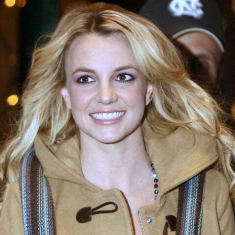 Britney Spears en France cet été!
