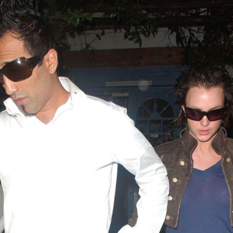 Britney Spears et Adnan Ghalib, c'est reparti!