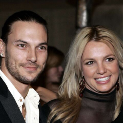 Britney Spears a une mère encombrante
